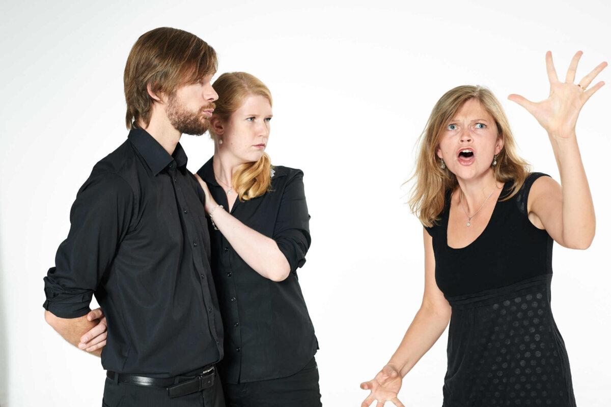 Von den Basics zum Singstar - Improtheater Konstanz