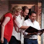 Improtheater Konstanz Zeilendiebe