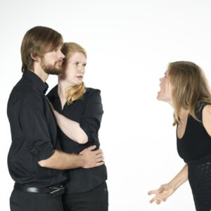 Körpersprache und Innere Haltung
