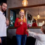 Improtheater Konstanz - Wir Menschen