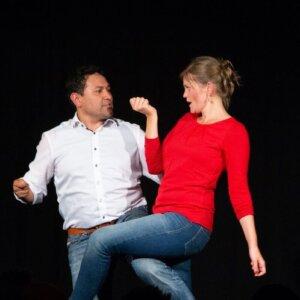 Liebe, Lenz und Leidenschaften Improtheater Konstanz