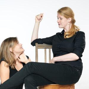 "Themenkurs ""Im Moment sein"" Improtheater Konstanz"