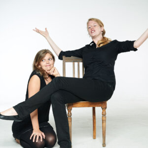 Bühnenkurs Story Telling - Improthater Konstanz