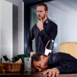 Improtheater Konstanz Krimidinner