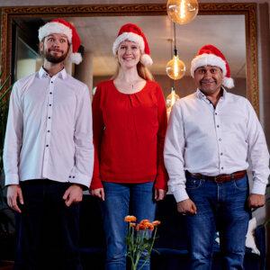 Improtheater konstanz Weihnachtsspecial