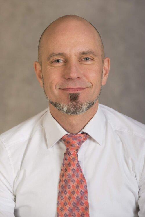 Tobias Ostermeier